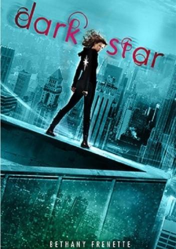 Okładka książki Dark Star