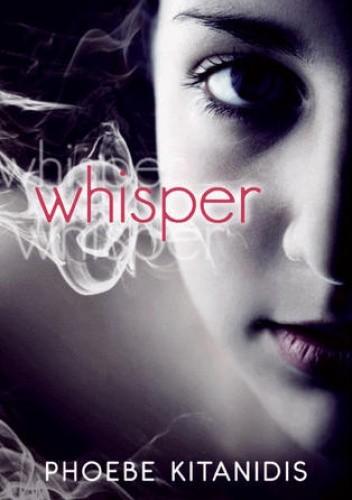 Okładka książki Whisper