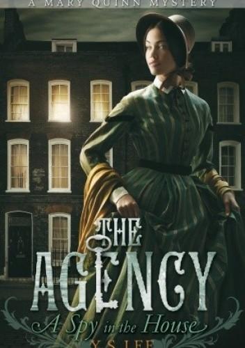 Okładka książki A Spy in the House