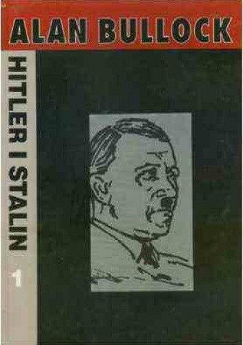 Okładka książki Hitler i Stalin Tom 1