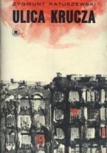 Okładka książki Ulica Krucza