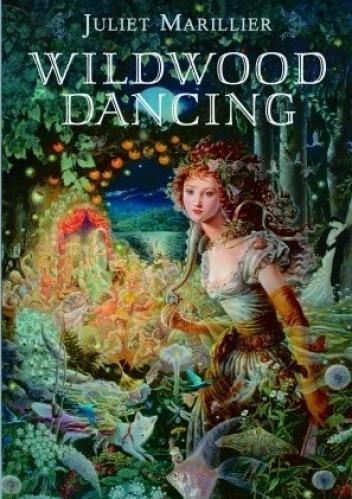Okładka książki Wildwood Dancing