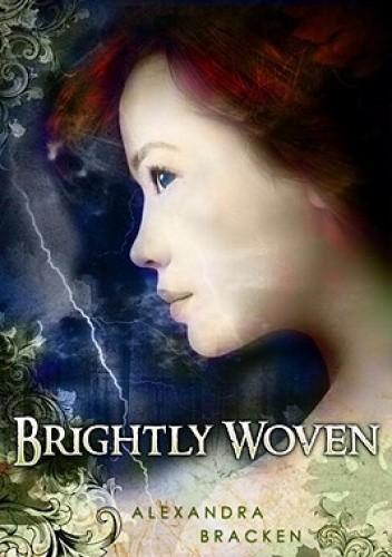 Okładka książki Brightly Woven