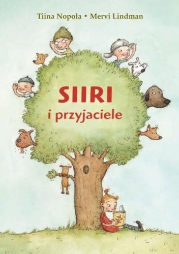 Okładka książki Siri i przyjaciele