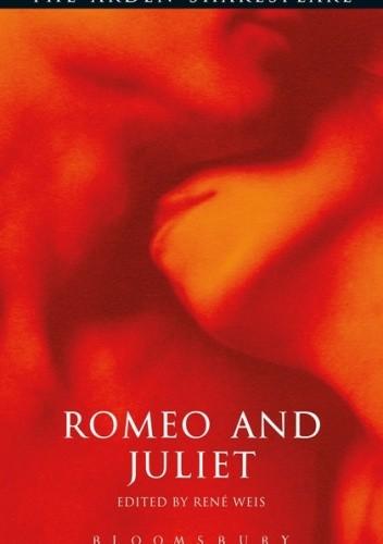 Okładka książki Romeo and Juliet