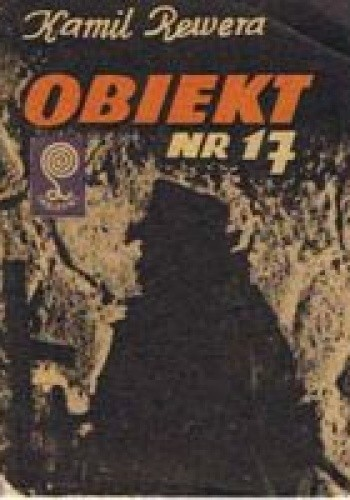 Okładka książki Obiekt nr 17