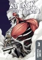 Attack on Titan #03