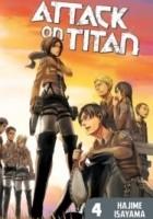 Attack on Titan #04