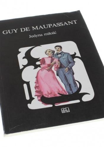 Okładka książki Jedyna miłość