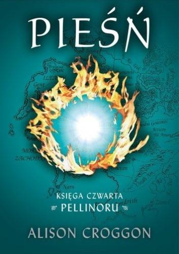 Croggon Alison - Pellinor [CYKL]