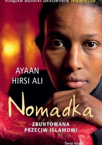 Okładka książki Nomadka