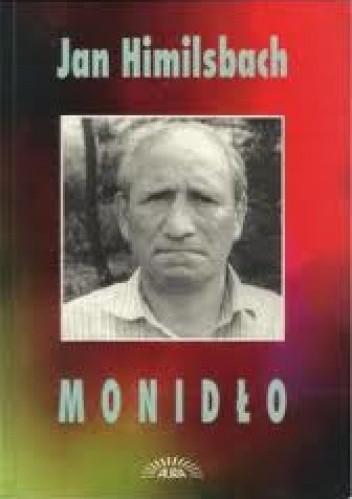 Okładka książki Monidło
