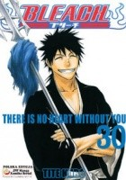 Bleach 30. There is no heart without you