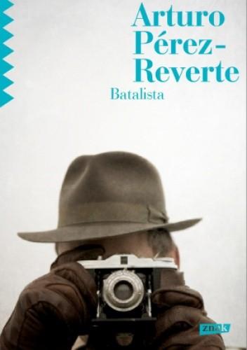 Okładka książki Batalista