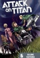 Attack on Titan #06
