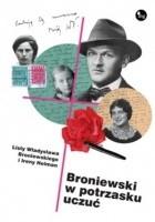 Broniewski w potrzasku uczuć