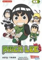 Rock Lee Band 1