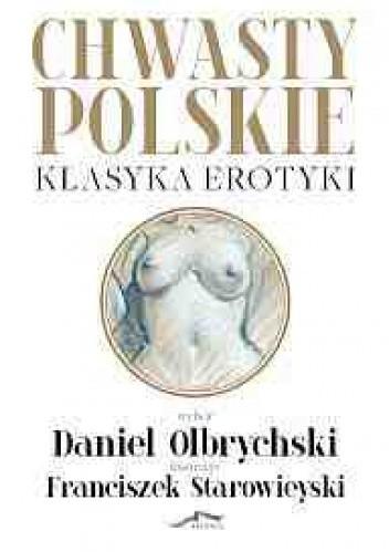 Okładka książki Chwasty Polskie