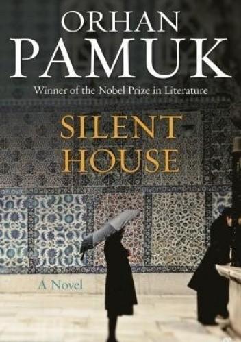 Okładka książki Silent House