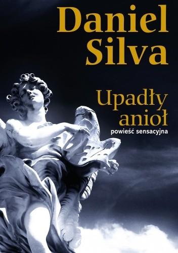 Okładka książki Upadły anioł