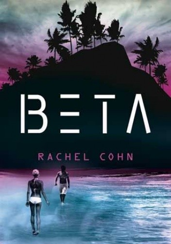 Okładka książki Beta