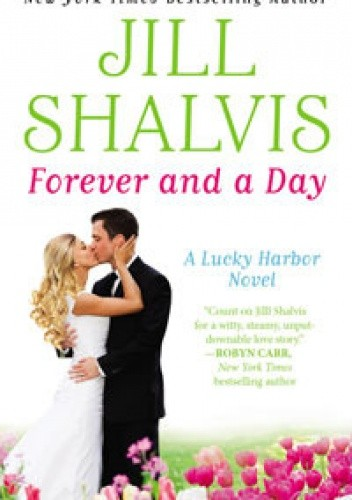 Okładka książki Forever and a Day