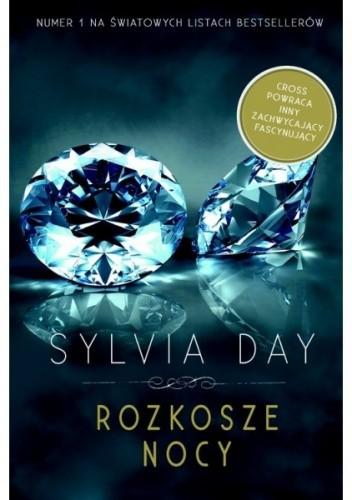 Rozkosze nocy - Sylvia June Day