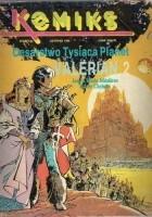 Valerian: Cesarstwo Tysiąca Planet