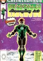 Green Lantern 1/1992