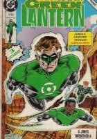 Green Lantern 3/1993