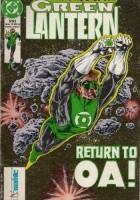 Green Lantern 5/1993