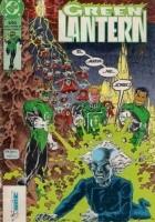 Green Lantern 6/1993