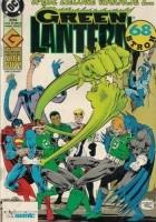 Green Lantern 3/1994