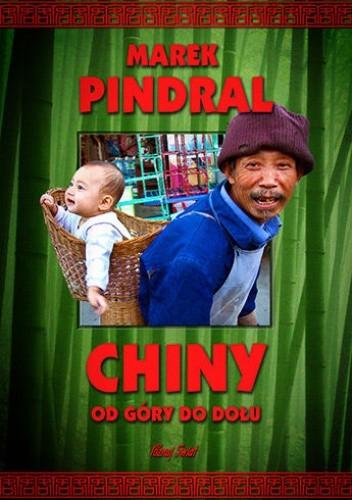 Okładka książki Chiny od góry do dołu
