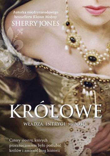 Sherry Jones - Kr�lowe [ebook PL]