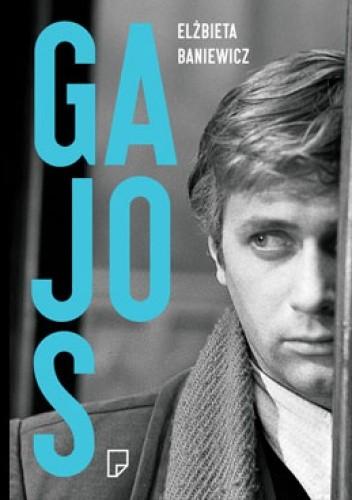 Okładka książki Gajos