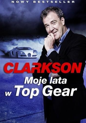 Okładka książki Moje lata w Top Gear