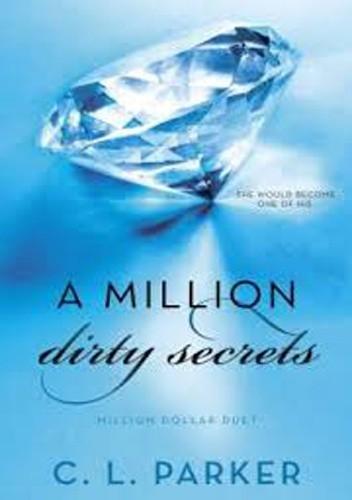 Okładka książki A Million Dirty Secrets