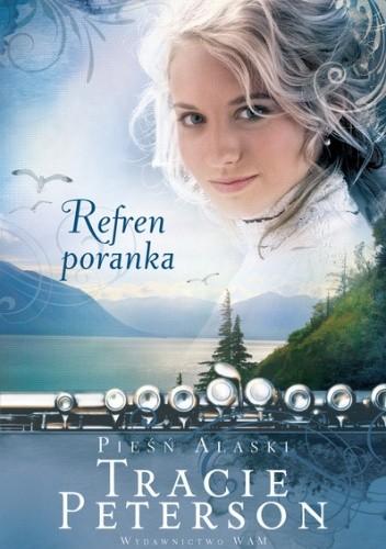 Okładka książki Refren poranka