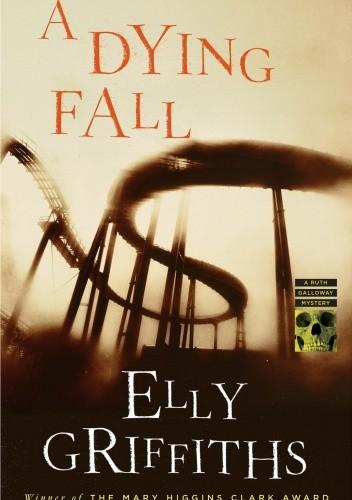 Okładka książki A Dying Fall