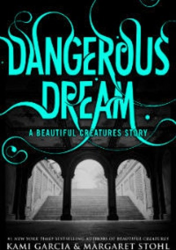 Okładka książki Dangerous Dream