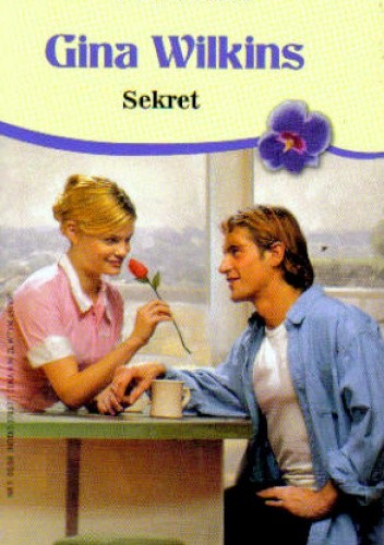 Okładka książki Sekret