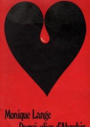 Okładka książki Paryż, ulica d'Aboukir