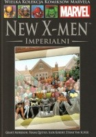 New X-Men: Imperialni
