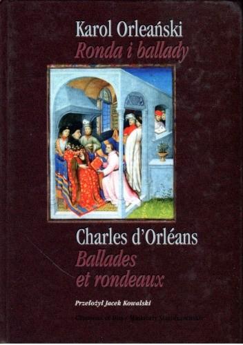 Okładka książki Ronda i ballady