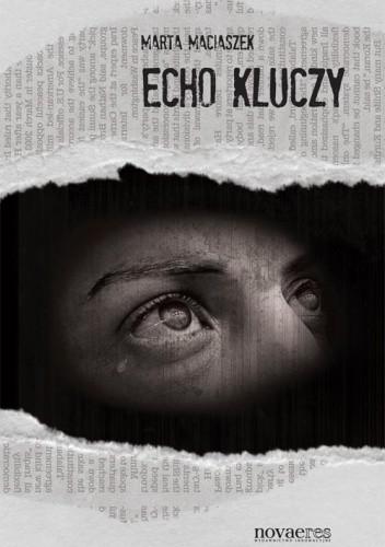 Okładka książki Echo kluczy
