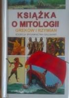 Książka o mitologii Greków i Rzymian