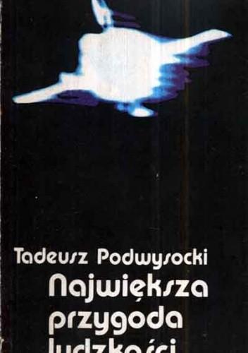 Okładka książki Największa przygoda ludzkości