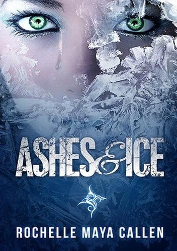 Okładka książki Ashes and Ice