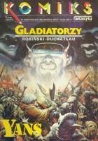 Yans - 4 - Gladiatorzy
